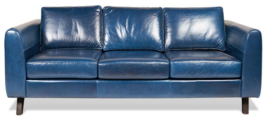 Legacy Leather Campio · Divani · Campio Group