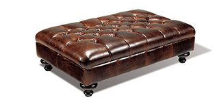 Ottomans - Campio Group Furniture