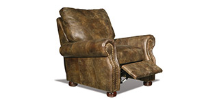 Recliners - Campio Group Furniture
